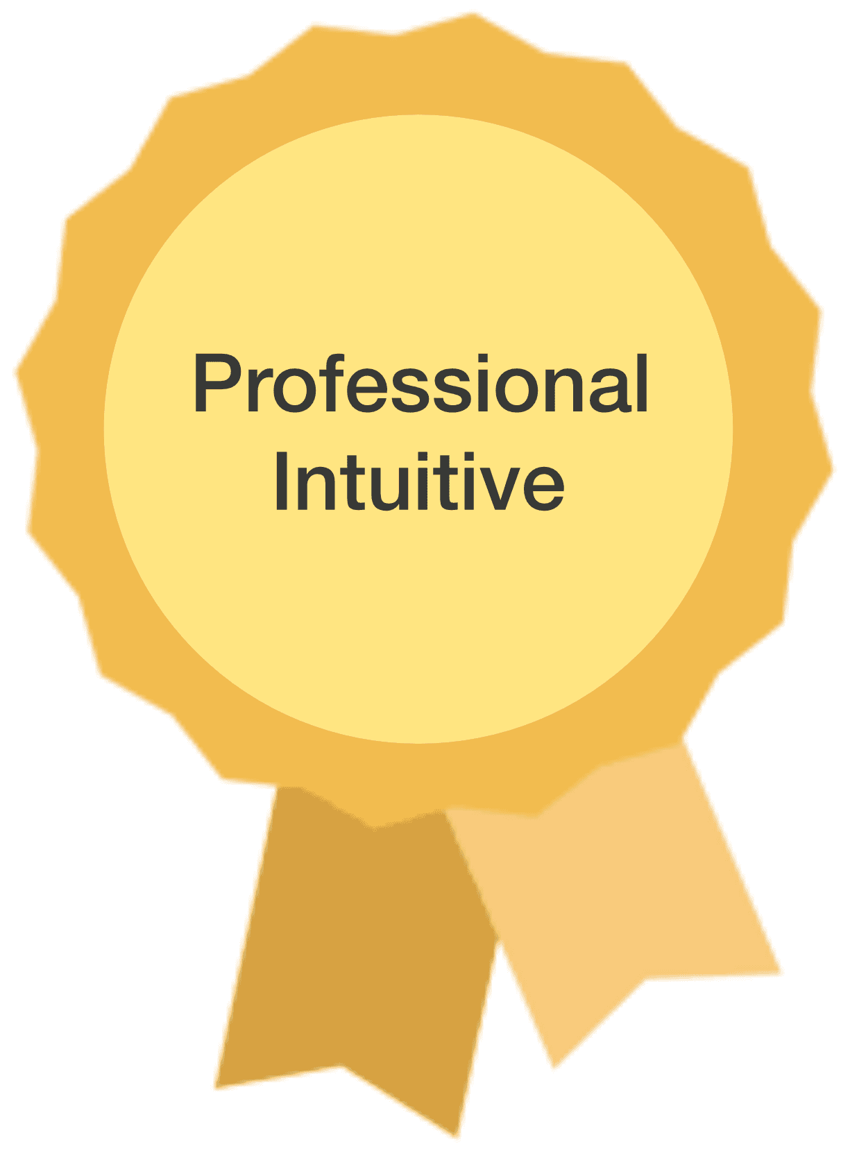 Professional Intuitive