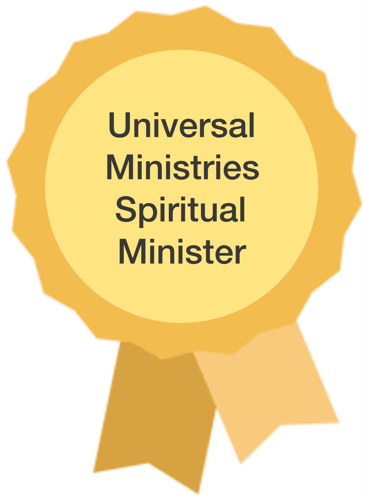 universal-ministries-spiritual-minister